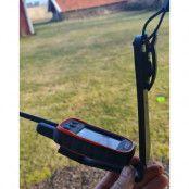 Vikbar GPS Hållare ALFA till Garmin