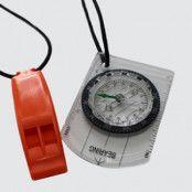 Zone3 Swim-Run Compass And Whistle Bungee Combo
