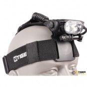 M Tiger Sports X10-Evo-II Head Lamp