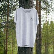 Lemmel Kaffe T-Shirt - Eldprovet