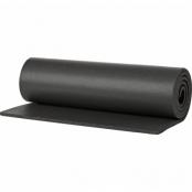 Xpe Trek Mat 10mm, Black, One Size,  Swedemount