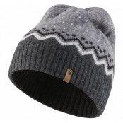Övik Knit Hat, Grey, Onesize,  Fjällräven