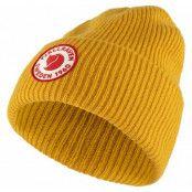 1960 Logo Hat, Mustard Yellow, Onesize,  Fjällräven