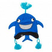 animal fam chi hat, moby the whale, onesize,  kombi