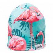 Blount & Pool Beanie, Flamingo Aop, Onesize,  Blount And Pool
