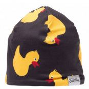 Blount & Pool Beanie Jr, Yellow Duck, Onesize,  Blount And Pool