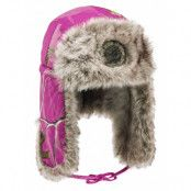 Mössa Pinewood HotPink Murmansk Kamouflage