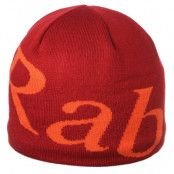Rab Logo Beanie Test Team