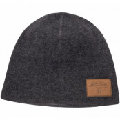 whooly beanie, magnetite, 59-60,  haglöfs