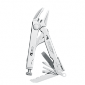 Leatherman Crunch, box