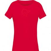 /29 Cotton Logo T-shirt Women's