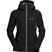 Falketind Windstopper Hybrid Jacket Women's