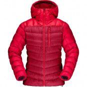 Lyngen Down850 Hood Jacket Women