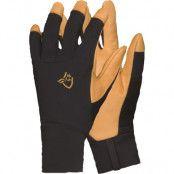 Lyngen Windstopper Leather Gloves