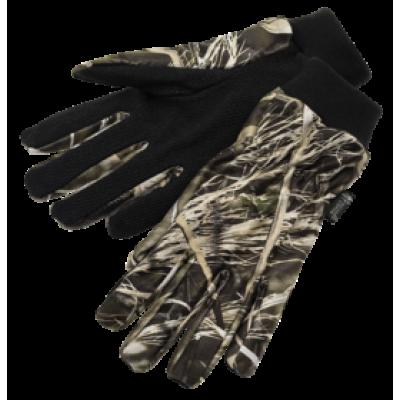 Handske Pinewood Kamouflage Vildmarksstugan