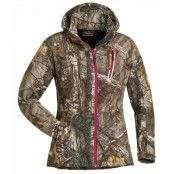 Pinewood Stretch Shell Camo Jacka Dam