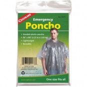 Emergency Poncho Clear