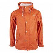 väderöarna jacket, orange, l,  jackor