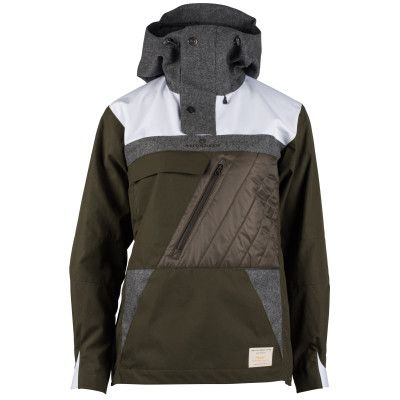 Explorer Anorak Women's