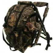 Normark Wildgame Camo, med stol