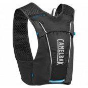 Ultra Pro Vest 17oz Quick Stow, Black/Atomic Blue, Onesize,  Camelbak