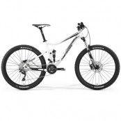 One-Twenty 7. 600, Mountainbike