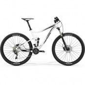 One-Twenty 9. 600, Mountainbike