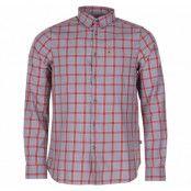 high coast shirt ls m, fog, m,  skjortor