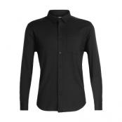Men's Compass Flannel Ls Shirt