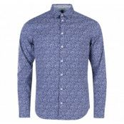 shirt - topaz, insignia b, xl,  tailored by solid
