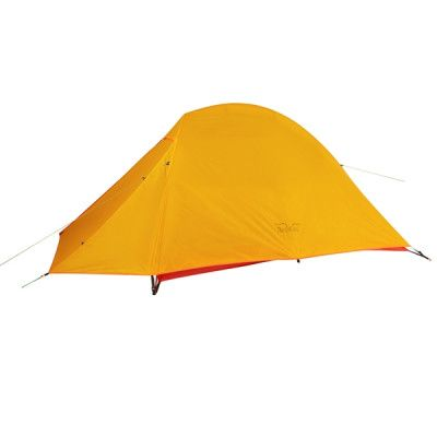 Aelvdal Städjan Ultralight 2 Person Tent Orange