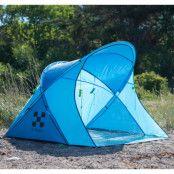 beach tent, blue, onesize,  tält