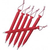 Dart Tent Stakes 15 cm 6-pack