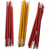 Tent Poles For 4-pers Tent (3p)