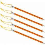 Tube Peg 5-pack
