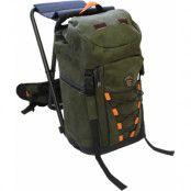 Backpack With Stool Peak