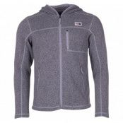m gordon lyons hdy, tnf medium grey heather, l,  the north face