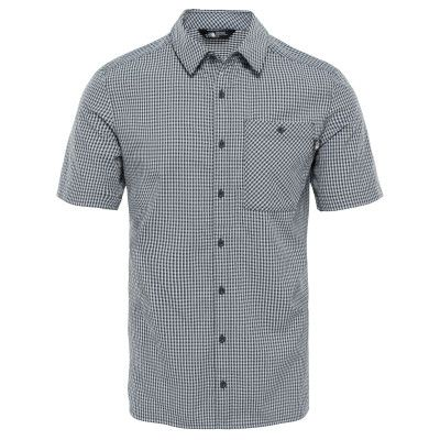 Men's Shortsleeve Hypress Shirt