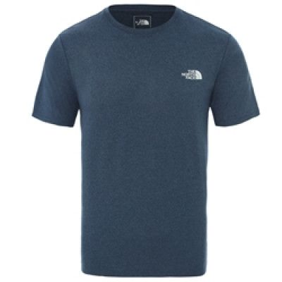 The North Face M Reaxion Amp Crew