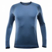 Devold Breeze Shirt Tröja Herr - Utgående Färg