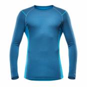 Devold Energy Shirt Underställströja Herr - Utgående Färg